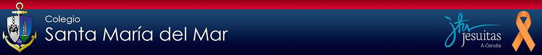 Santa María del Mar Logo